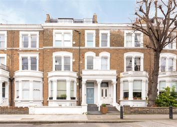 3 bed maisonette to rent in Sinclair Road, Brook Green, London W14