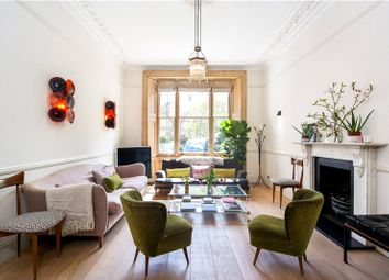 Thumbnail 3 bed maisonette to rent in Leinster Square, London