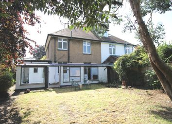 Thumbnail 3 bed semi-detached house to rent in Chapel Place, Fore Street, Topsham, Exeter