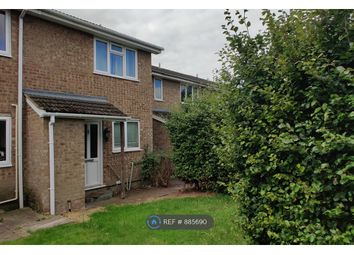 Marston Road, Thame OX9. 2 bed terraced house