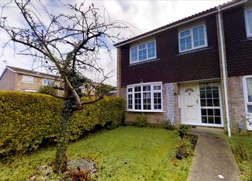Thumbnail 3 bed end terrace house for sale in Dorset Avenue, Great Baddow, Chelmsford