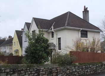 Thumbnail 4 bed property to rent in Western Place, Penryn