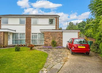 3 bed semi-detached house for sale in The Gables, Banstead SM7