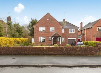 Thumbnail 4 bed detached house for sale in Westfield Road, Maidenhead