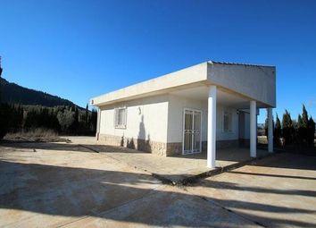 Thumbnail 2 bed villa for sale in Spain, Valencia, Alicante, Sax