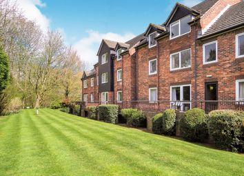 Thumbnail 1 bedroom flat for sale in Caldecott Road, Abingdon