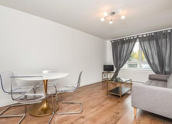 Thumbnail 2 bed flat for sale in Windsor Road, London