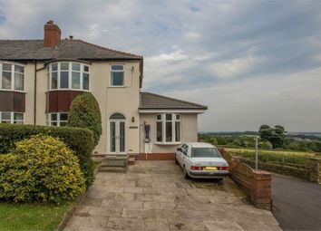 Thumbnail 3 bed semi-detached house for sale in New Chapel Lane, Horwich, Bolton