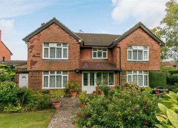 Thumbnail 6 bed detached house for sale in Chiltern Road, Sutton, Surrey