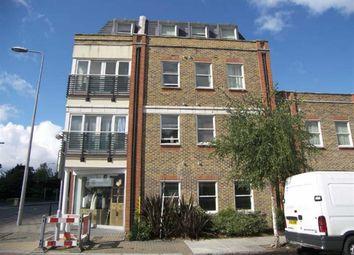 Thumbnail 1 bedroom flat to rent in Castlegate, Kew, Richmond