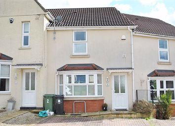 2 bed terraced house for sale in Wellington Road, Kingswood, Bristol BS15
