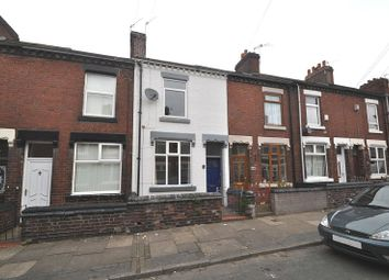 Thumbnail 3 bed terraced house for sale in Ladysmith Road, Etruria, Stoke-On-Trent