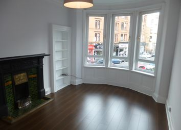 Thumbnail 1 bed flat to rent in Torness Street, West End, Glasgow