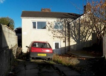 Thumbnail 2 bed property to rent in Richmond Terrace, Carmarthen