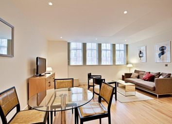 Thumbnail 2 bedroom flat to rent in Romney House, 47 Marsham Street, London