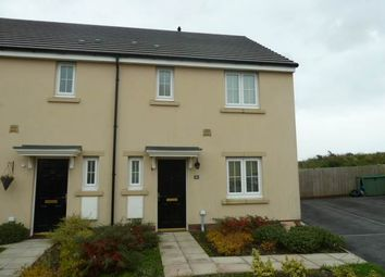 Thumbnail 3 bed property to rent in Heol Waun Hir, Ffoslas, Llanelli
