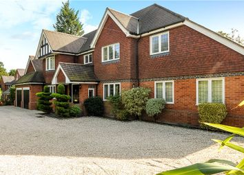 Thumbnail 6 bedroom detached house for sale in Charters Road, Ascot, Berkshire