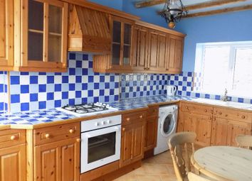 3 bed semi-detached house for sale in Heol Gerrig, Abertillery NP13