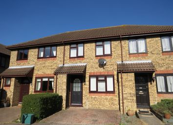 Thumbnail 2 bed terraced house for sale in Albrighton Croft, Highwoods, Colchester