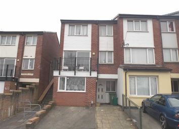 Thumbnail 4 bed town house for sale in Tennyson Close, Rhydyfelin, Pontypridd