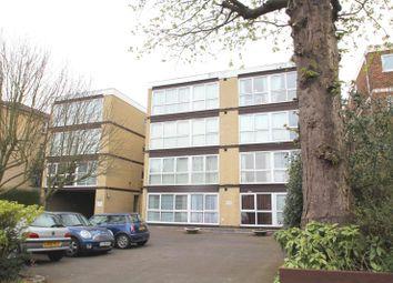 Thumbnail 1 bed flat to rent in Lathkill Court, Hayne Road, Beckenham