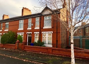 Thumbnail 3 bedroom terraced house to rent in Dalton Avenue, Fallowfield, Manchester