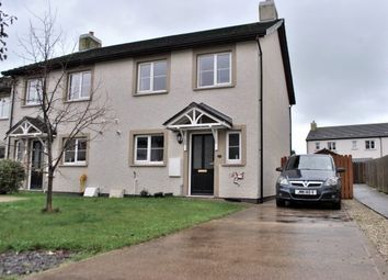 Thumbnail 3 bed end terrace house for sale in Auldyn Walk, Ramsey, Isle Of Man