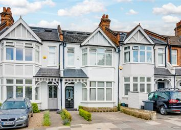 Thumbnail 5 bed terraced house to rent in Palewell Park, East Sheen, London