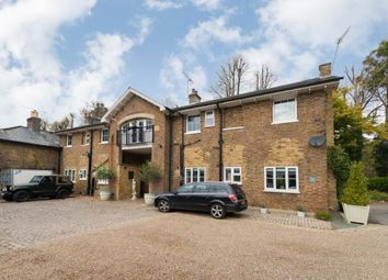 Thumbnail 6 bed property for sale in The Stables, Dog Kennel Lane, Chorleywood, Rickmansworth