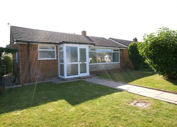 Thumbnail 2 bed bungalow to rent in Dalkeith Road, Corfe Mullen, Wimborne