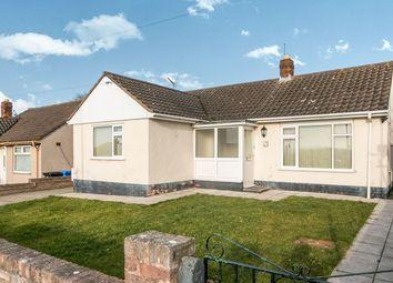 Thumbnail 2 bed bungalow for sale in Frances Avenue, Rhyl, Denbighshire