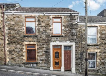 Thumbnail 3 bed terraced house for sale in Pleasant Street, Morriston, Swansea