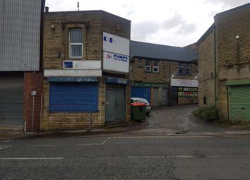 Thumbnail Warehouse to let in Hammerton Street, Bradford