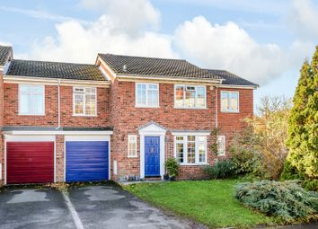 Thumbnail 5 bed semi-detached house to rent in Mayfield Close, Hersham, Walton-On-Thames