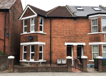 Thumbnail 5 bedroom semi-detached house for sale in Portswood Road, Portswood, Southampton