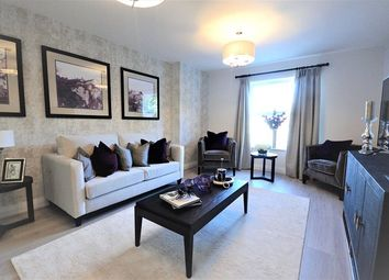Thumbnail 2 bedroom flat for sale in Apartment 10, Russet Place, Oldfield Road