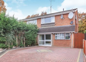 Thumbnail 3 bed semi-detached house for sale in The Birches, Stourport-On-Severn