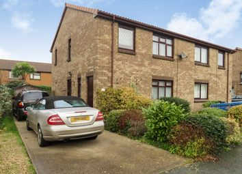 Thumbnail 2 bed semi-detached house for sale in Tower Field Road, Rendlesham, Woodbridge