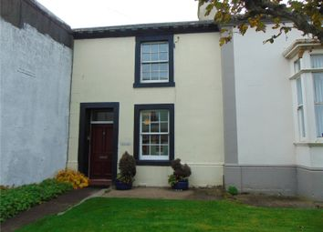 Thumbnail 2 bed terraced house for sale in Roseacre, 3 Allonby Grange, The Square, Maryport