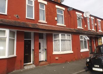 Thumbnail 2 bed property to rent in Kensington Street, Manchester