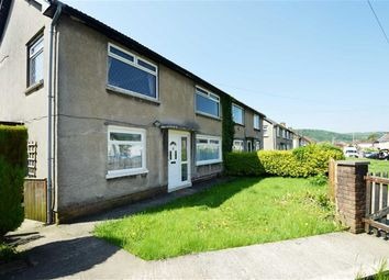 Thumbnail 2 bedroom flat for sale in Ynyslyn Road, Hawthorn, Pontypridd