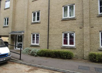 Thumbnail 2 bedroom flat to rent in Old Station Place, Chatteris