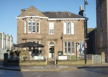 Thumbnail Commercial property for sale in 67-69 East High Street, Forfar, Angus, Scotland