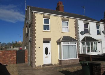Thumbnail 3 bed semi-detached house to rent in Norwich Road, Wisbech