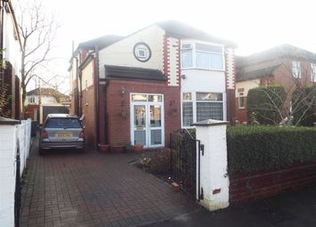 Thumbnail 5 bedroom detached house for sale in Craigwell Road, Prestwich, Manchester
