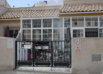 Thumbnail 2 bed bungalow for sale in Playa Paraiso, Murcia, Spain