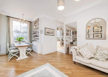 Thumbnail 2 bed flat for sale in Leinster Square, London
