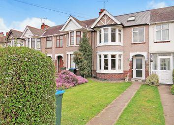 Thumbnail 4 bedroom terraced house for sale in Keresley Road, Keresley, Coventry