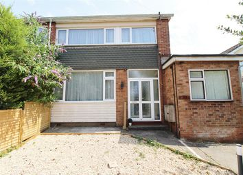 3 bed semi-detached house for sale in Badminton Road, Coalpit Heath, Bristol BS36