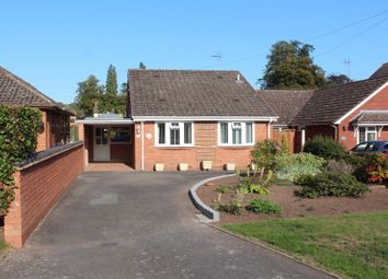 Thumbnail 3 bed detached bungalow for sale in Bridgnorth Road, Himley, Dudley